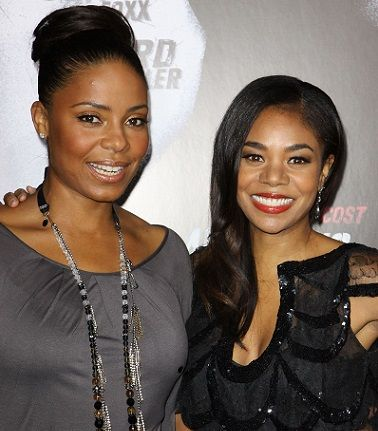 Did regina hall dating sanaa lathan