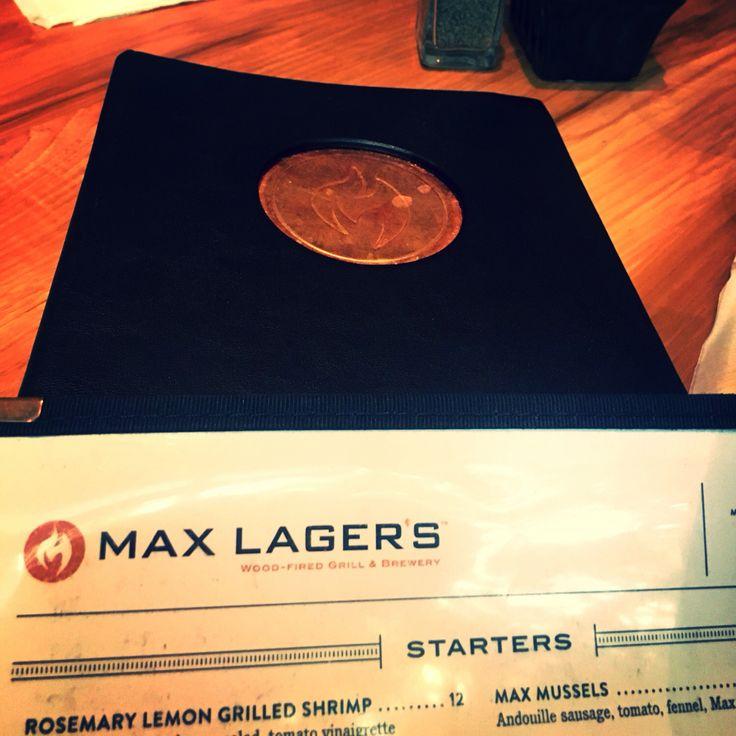 Max Lager In Atlanta