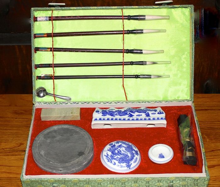 Deluxe Calligraphy Kit  #  O-937593        $25.95