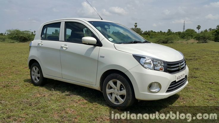 #Maruti #Celerio diesel sales discontinued in India