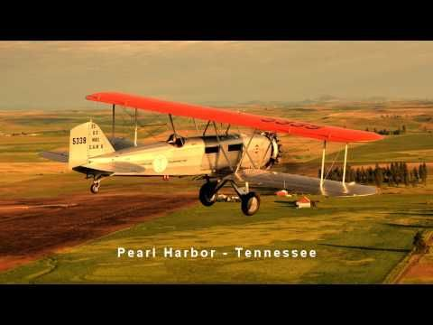 MUSIC VIDEO from PEARL HARBOR...This is the original version in original length and unaltered.  Tennessee is one of Hans Zimmer's finest piece in his career in producing movie soundtracks.  This theme was featured in Pearl Harbor and remains as one of my classic favorites.