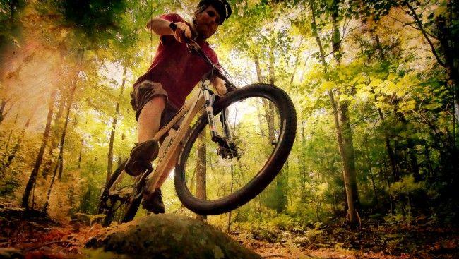 Bouncing Over Rocks by John DavenportBikes Photos, Mountain Biking, Photography No Nudity, John Davenport, Upton Mountain, Mountain Bikes, Www Phogropathy Com 6 18 12, Mtb6 15 12 Upton 650X367