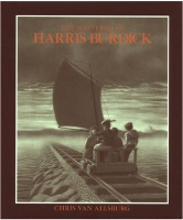 The Mysteries of Harris Burdick-- A Week-Long Mini-Unit on Inferring... suitable for the week before Halloween.