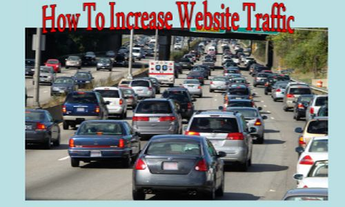 how to make money through internet traffic