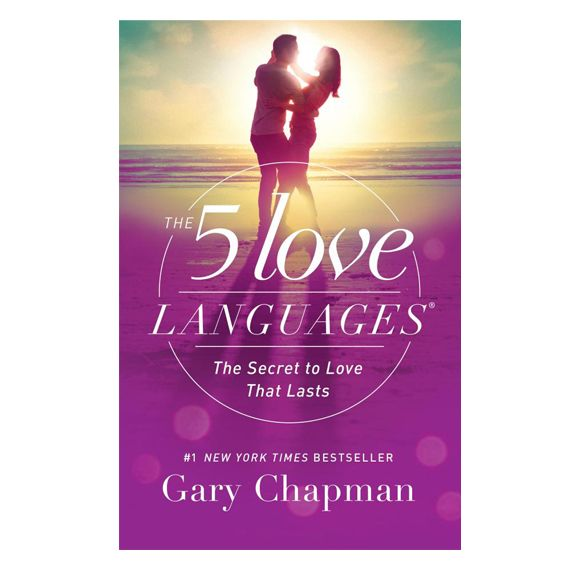 7 Life-Changing Books to Make Your Good Relationship Great - The 5 Love Languages: The Secret to Love That Lasts  - from InStyle.com