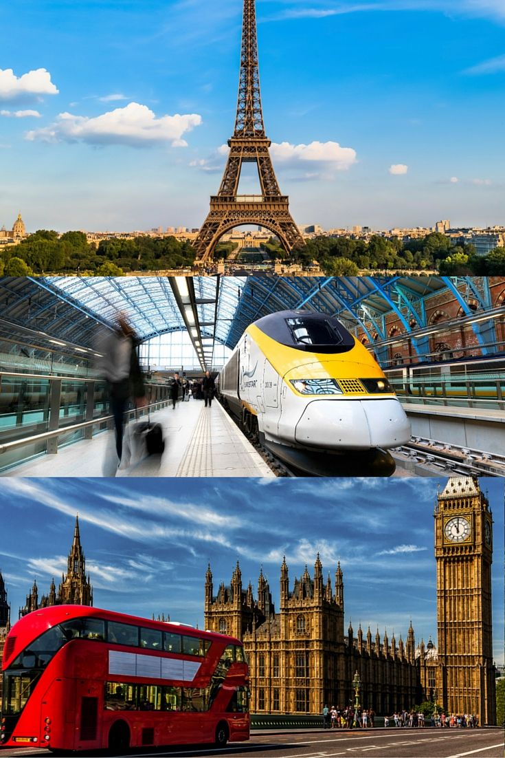 42 best london to paris images on pinterest train travel. Black Bedroom Furniture Sets. Home Design Ideas