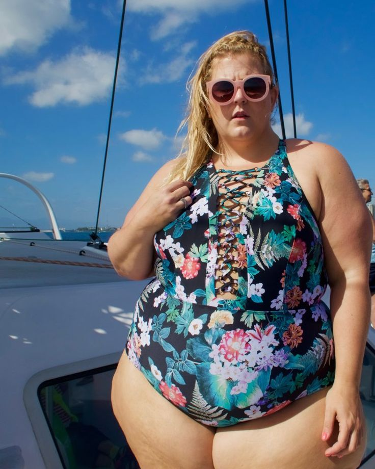 Summer Tips: Bikinis for the Fatties