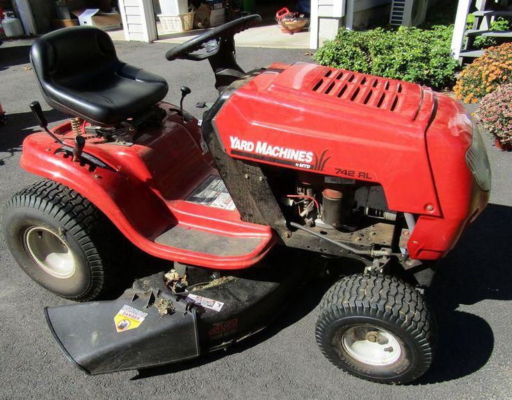 25 Unique Lawn Mower Trailer Ideas On Pinterest Small