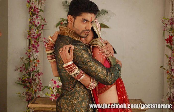 Geet dream wedding