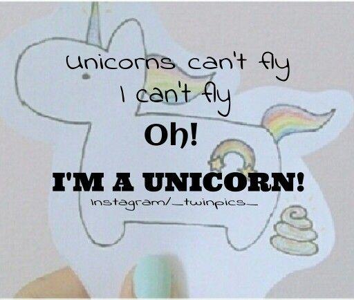 #Unicorns!