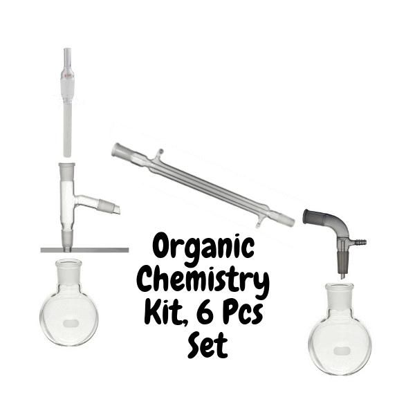 Tablet Counter Chemistry Organic Chemistry Science