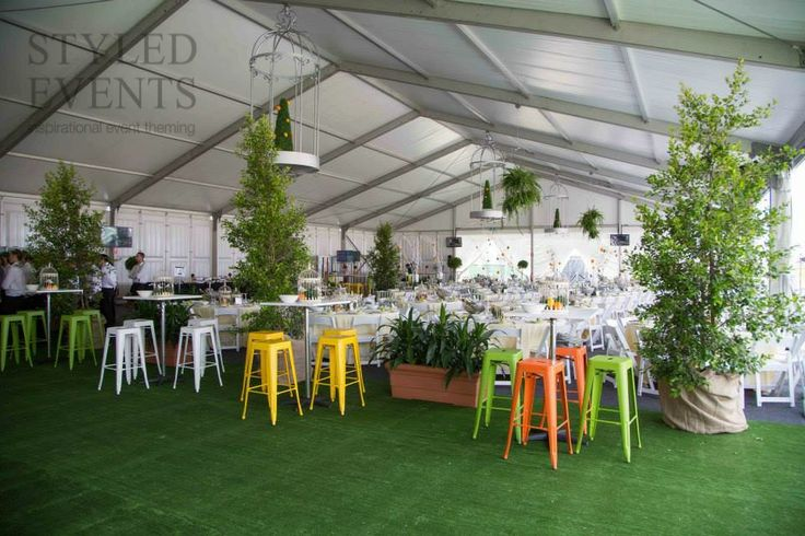 GARDEN SOIREE Styled Events at Doomben Race Track [Milque Photography] #styledevents #furniturehire #brisbaneevents #queensland #events #eventstyling #melbournecup #citrusevents #moretonhire #freshevents #citrussoiree