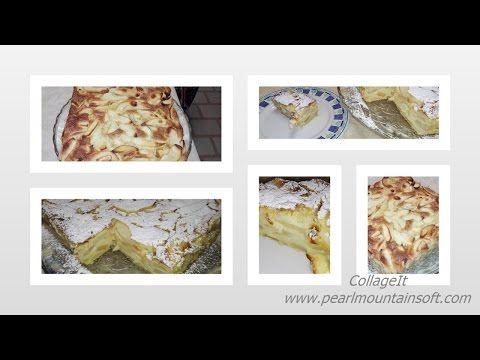 Dolcilandia e non solo...: Video tutorial : Torta di mele #1
