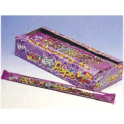 Nerds Rope Candy - 24ct