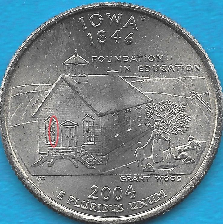 Best Coin Value Chart Ideas On Pinterest Value Of Pennies - Rare us state quarters
