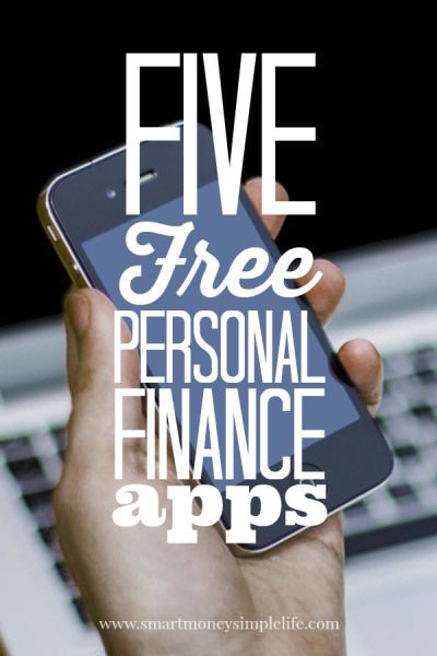 No more scribbles on scraps of paper, track your spending & check your budget any time, anywhere, using one of these smart phone personal finance apps. #PersonalFinanceApps #SmartPhone #MoneySavingTip - www.smartmoneysimplelife.com
