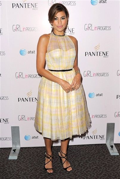 Eva Mendes  Photo: Jordan Strauss/WireImage                                                                                                          10 of 64                                                                                                                                                                                                        Eva Mendes