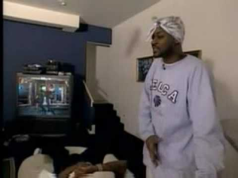 VIDEO  MTV Cribs Wu Tang Clan- Always been one of my favs. This is highlarious!