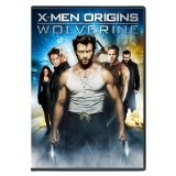 X-Men Origins: Wolverine (Single-Disc Edition) (DVD)By Hugh Jackman