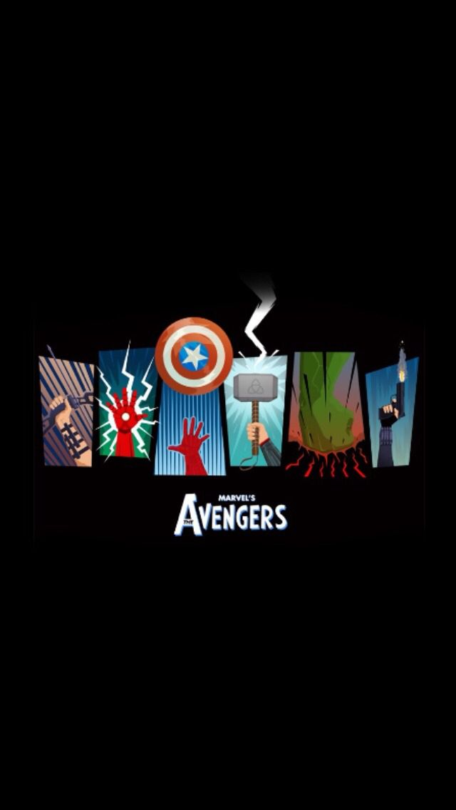 Pin by engineerome on Wallpapers & Screensavers | Marvel