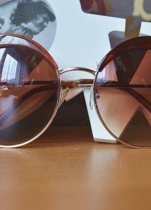 Kup mój przedmiot na #vintedpl http://www.vinted.pl/akcesoria/bizuteria/13179844-okulary-przeciwsloneczne-okragle-dasoon-lenonki