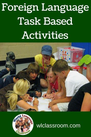 Foreign Language Classroom Decorations ~ Best ser and estar teaching ideas activities for