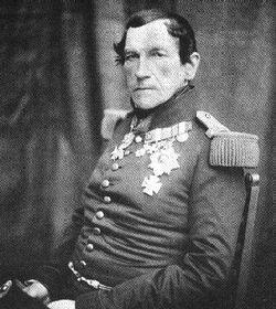 Leopold I Koning der Belgen, 1790-1865