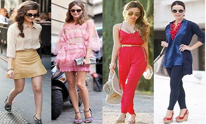 Inilah 7 Tips Berbusana bagi Wanita Bertubuh Pendek - Indopress.id, Fashion – Setiap wanita pasti mendambakan tubuh yang ramping dan juga langsing. Tapi, pada kenyataannya tidak semua wanita dapat mempunyai tubuh yang langsing. Ada juga yang mempunyai tubuh kecil …