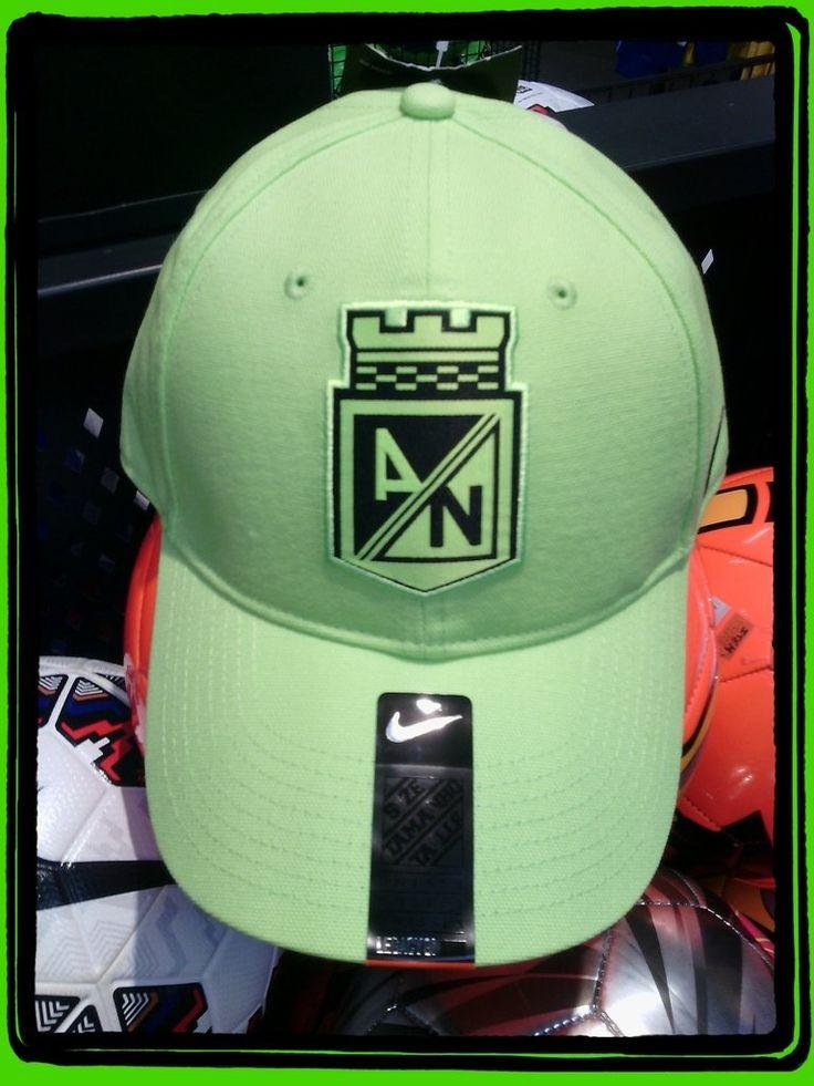 Gorra Nike Verde 2016 - Tienda Tribuna Verde