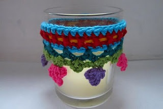 Crochet for light