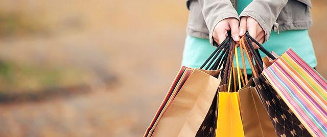 Shop till you drop: best shopping in Vilnius | #MyWorldOfActivities