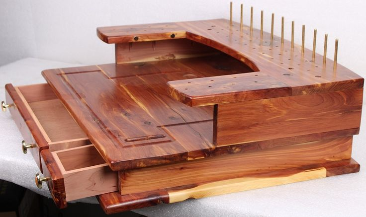 1000 Images About Fly Tying Stations Accessories On Pinterest Desk Riser Lazy Susan And