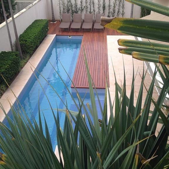 Super 64 best Piscinas e acessórios images on Pinterest | Pools, At home  ZX99