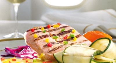A Guide to Airlines and Food
