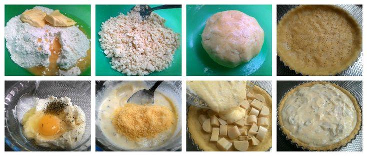 Ando numa fase de preparar em casa massas e mais massas. Juntar com as mãos os ingredientes e transformá-los em uma peça que pode virar as mais diferentes formas de alimento:de pães a cookies, pas…