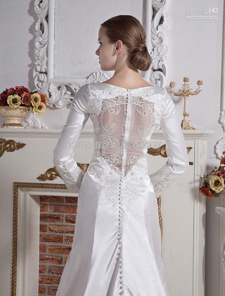 Bella Swan Wedding Dress Replica