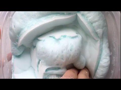 8 best iceberg slime images on pinterest slime asmr 19 video slime asmr iceberg slime 3 youtube ccuart Gallery