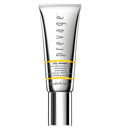 Prevage Hydrating Shield SPF 50 40ml | Elizabeth Arden |Boots - Boots