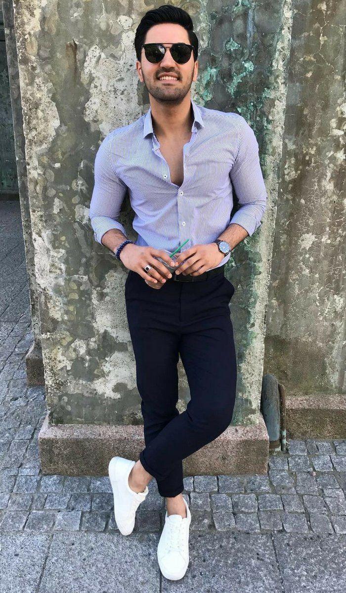 f95df99184b7 Semi Formal Attire For Men - Semi Formal Dressing Style For Men in ...