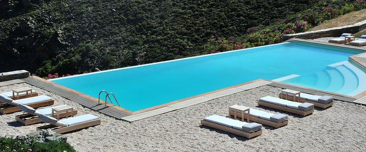 Aegea Blue Cycladic Resort- Pool