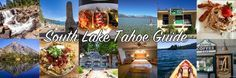 This guide to South Lake Tahoe features restaurants, hiking, active adventures, hotels and coffee shops. It is a great place to start when planning your trip to this amazing area.