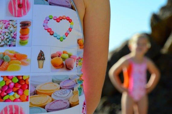 Girls One Piece Candy Crush