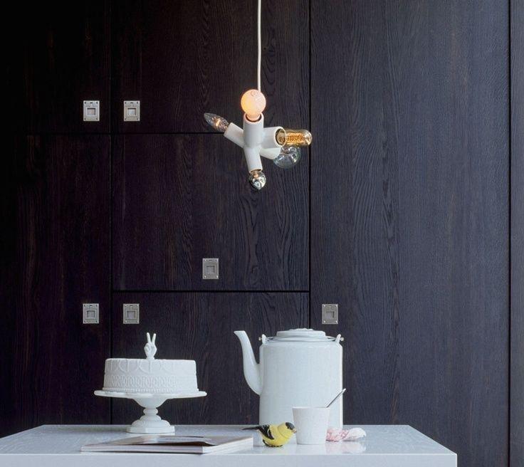 Cluster Lamp - Moooi