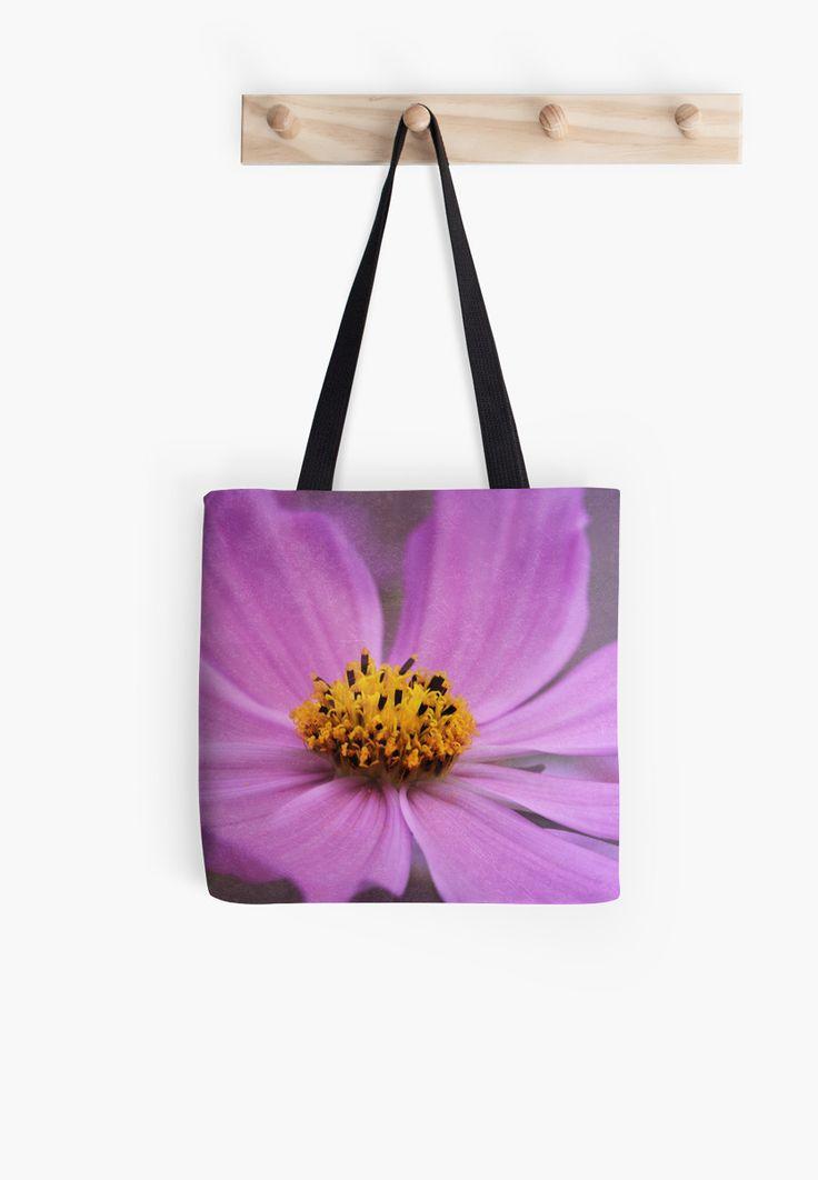 la gioia di vivere by Angela Bruno #tote #bag #totebag #cosmea #redbubble http://www.redbubble.com/people/angela16/works/9108244-la-gioia-di-vivere?c=67882-flora&p=tote-bag
