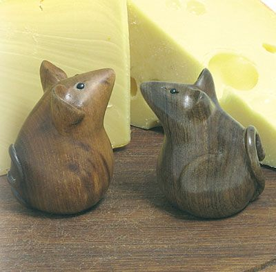 242 Best Images About A Carvings Small Critters On