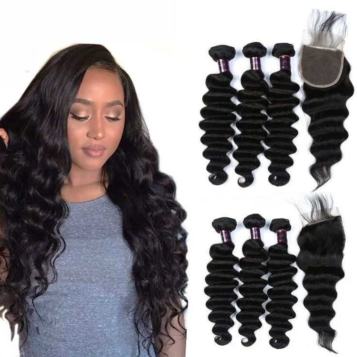 Full cuticles ombre peruvian free sample hair bundles with closure,wholesale brazilian hair closure