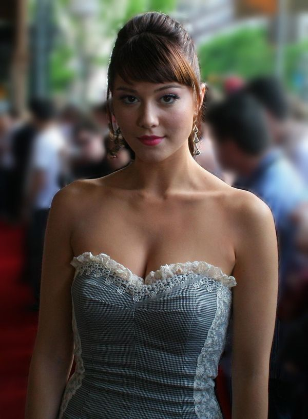 Beautiful Mary Elizabeth Winstead