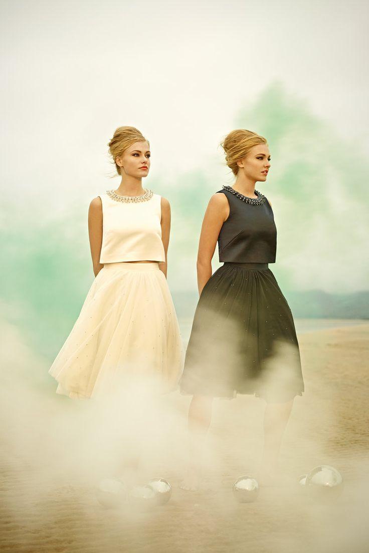 20 tenues élégantes pour un mariage en hiver - Journal des Femmes