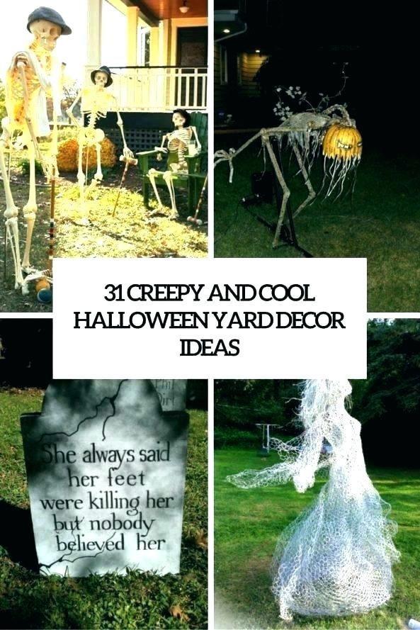 Pin On Halloween Yard Decor
