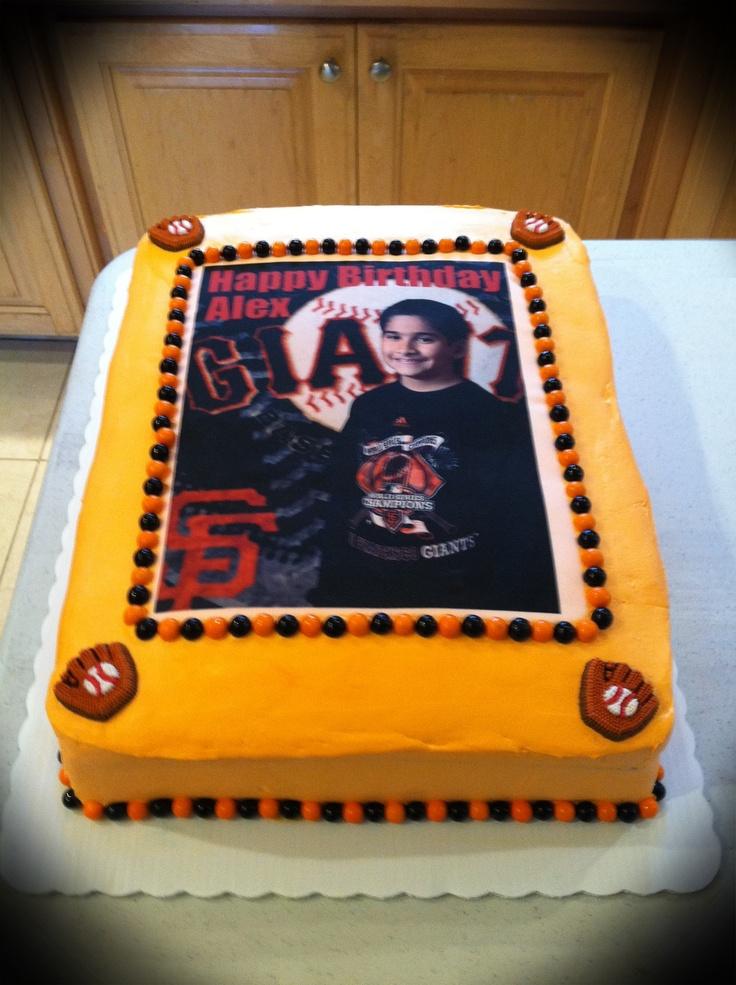 My nephews 12 th birthday cake.